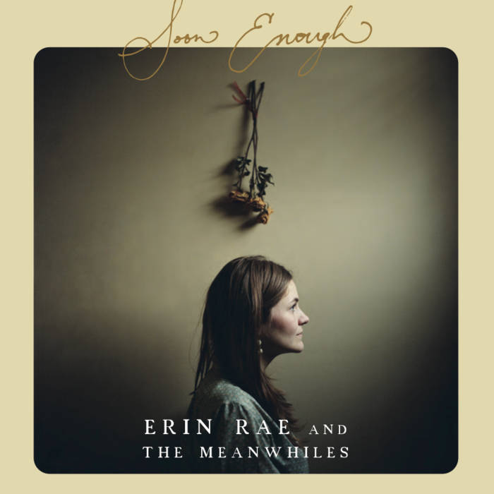 Erin Rae and The Meanwhiles