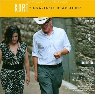 Kort - Invariable Headache